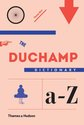 The Duchamp Dictionary, Thomas Girst - $38.00