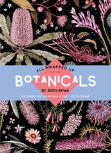 Botanicals by Edith Rewa Wrapping Paper, Edith Rewa - $29.95
