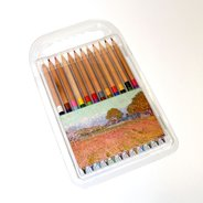 In the Afternoon : John Russell Duo Pencil Set, John Peter Russell - $12.95