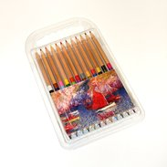 Red Sail, Port-Goulphar : John Russell Duo Pencil Set, John Peter Russell - $12.95