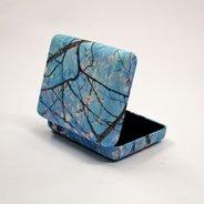Almond Trees in Bloom John Russell Trinket Box, John Peter Russell - $20.00