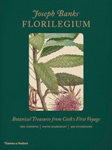 Joseph Banks' Florilegium : Botanical Treasures from Cook's First Voyage, David Mabberley - $120.00
