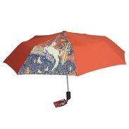 The Lady and the Unicorn Folding Umbrella,  - $50.00