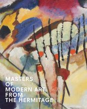 Masters of Modern Art from the Hermitage,  - $39.95