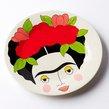 Frida Snack Plate,  - $49.95