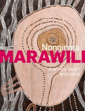 Noŋgirrŋa Marawili : From my Heart and Mind, Cara Pinchbeck - $39.95