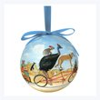 La La Land Bauble : Christmas Bike Adventure,  - $11.50