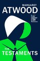 The Testaments, Margaret Atwood - $43.00