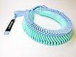 The Weave : Sky Blue/Aqua Necklace,  - $199.00