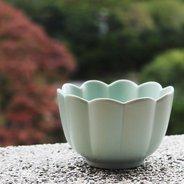 Warming Bowl with Celadon Glaze,  - $55.00