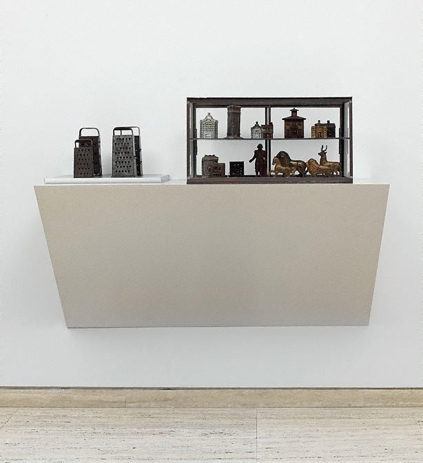 Cabinets Of Curiosity Contemporary Art Education Kits