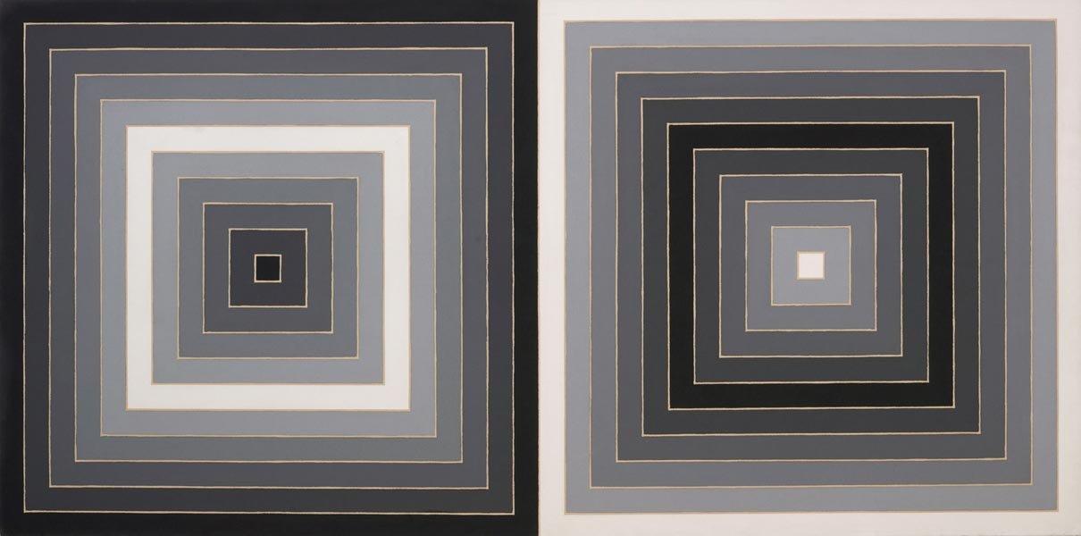 Minimalism contemporary art education kits for Minimal art gallery london