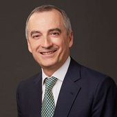 Photo of John Borghetti