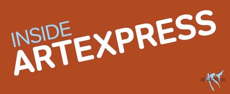 Inside ARTEXPRESS