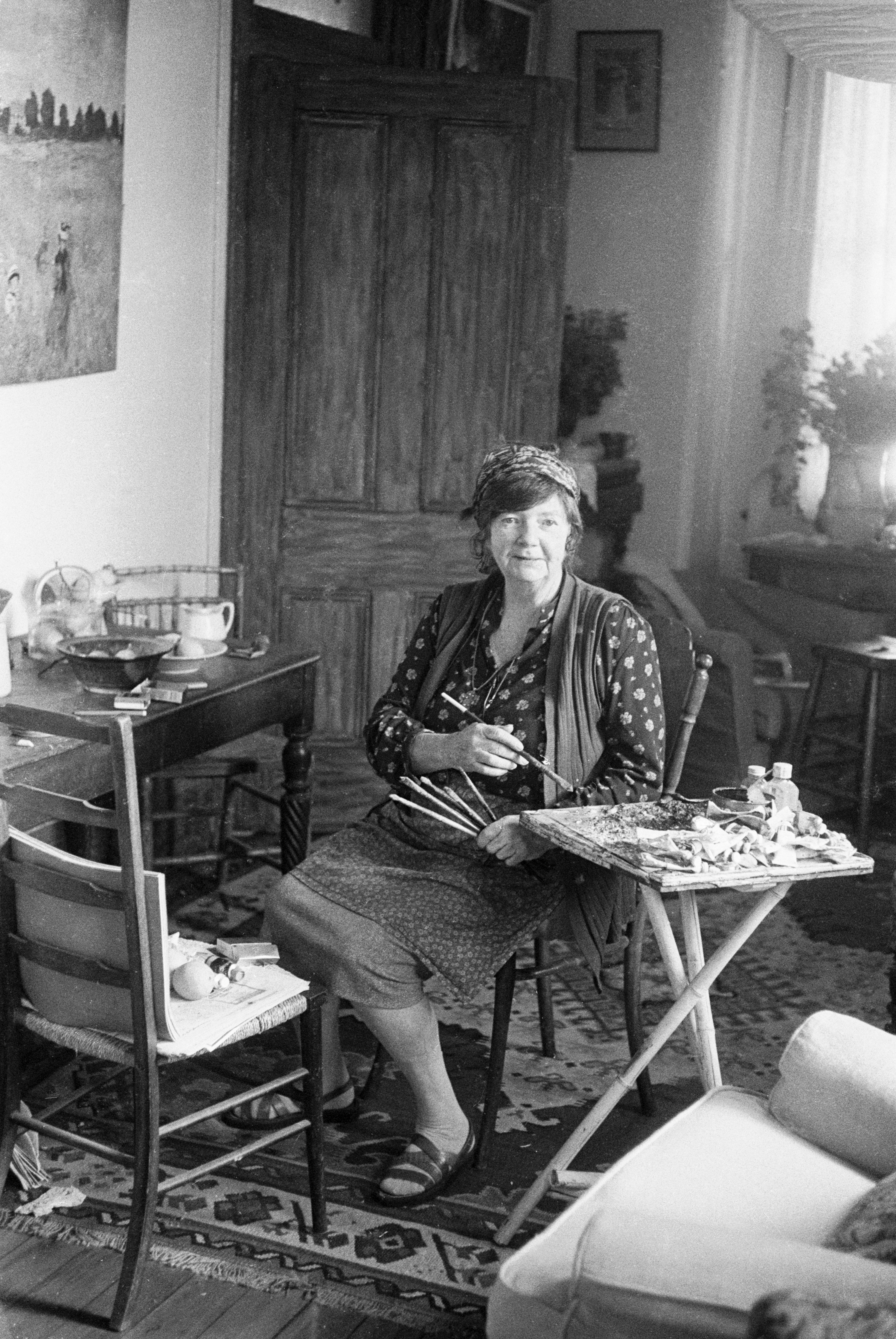 the life and literary works of margaret walker As early as age eleven, i had read poetry by langston hughes i met margaret  walker alexander in the fall of 1970 when i taught my first class at  as a  nationally acclaimed writer, margaret was a celebrity on campus and an  important role.