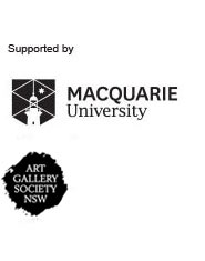 Macquare University and Art Gallery of New South Wales Society