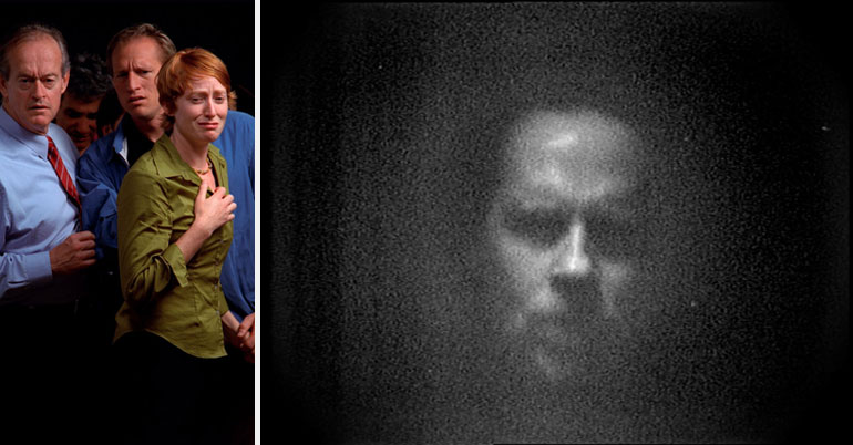 Bill viola featured artists and works new for Observance bill viola
